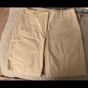 Shorts size 12P